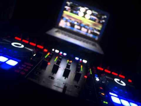 DJ KRIS EKWADOR Manieczki 5.12.2001 - Czerwony Polonez