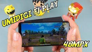 Video UMIDIGI F1 Play VPF-CPg8ocM