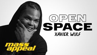 Open Space: Xavier Wulf | Mass Appeal
