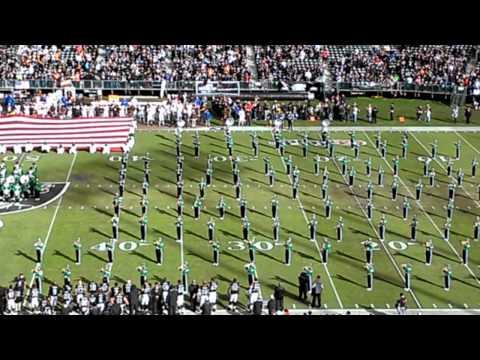 Reedley High School Band Reedley High School Marching