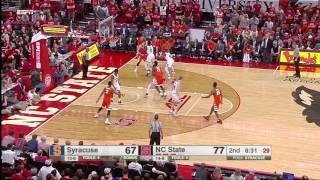 Highlights   Syracuse vs. NC State