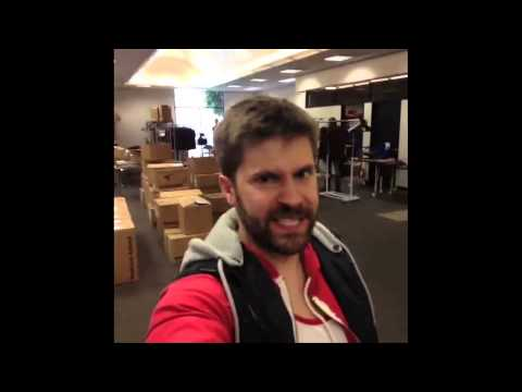 Joe Bereta Vine Compilation 1