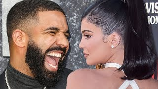 Drake ADMITS He Has NO TIME For Kylie Jenner As Relationship Fizzles OUT!