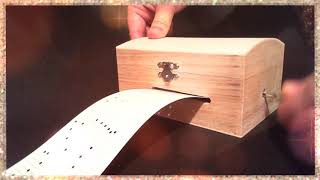 Nothing's gonna change my love for you - George Benson. Music box