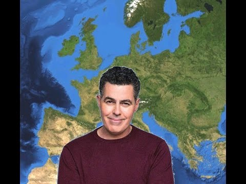 Adam Carolla is Coming to Amsterdam