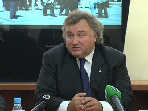 ОСУ - 2009 (Факты TV), Олег Калашников