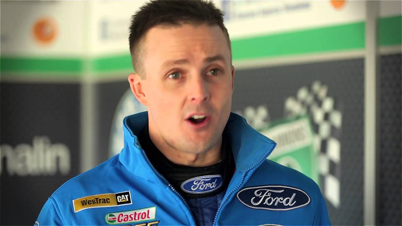 Shannons Supercar Showdown: Exclusive - Frosty's Wrap Week 4