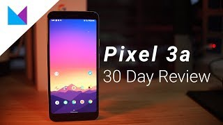 Why I'm sticking with the Pixel 3a - Long Term Review