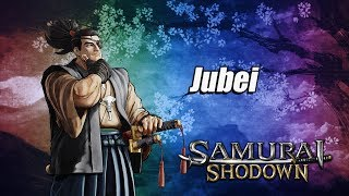 Jubei Trailer preview image