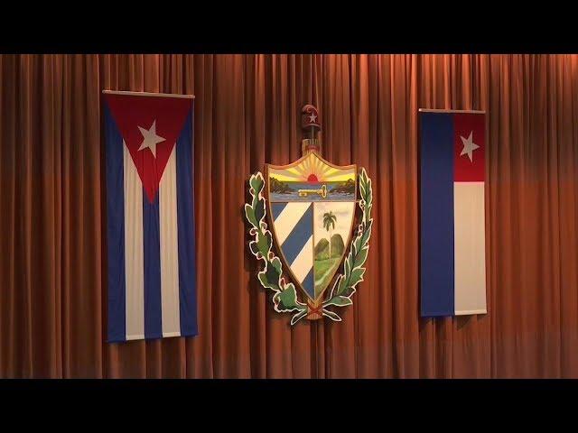 古巴第一副總統 卡斯楚接班唯一人選