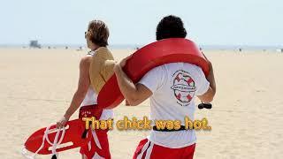 Lifeguard Audition