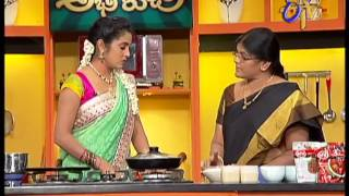 telugu-serials-video-27824-Abhiruchi Tv Show Telecasted on  : 22/04/2014