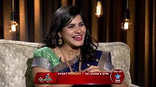 Promo: Ashu Reddy reveals what they did during nights in B..