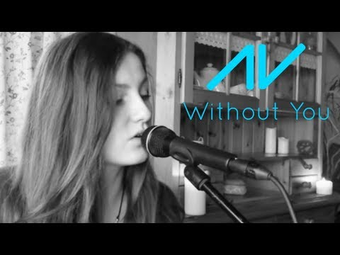 Avicii - Without You (Cover by Lissi) AVICII TRIBUTE