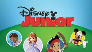 DISNEY JUNIOR LIVE ON STAGE! mickey mouse clubhouse 3 - Davi Jabour