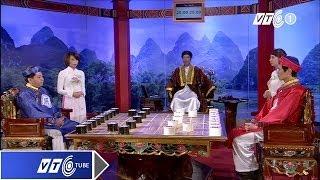 Trạng cờ Quý Tỵ: Vòng 2 - Ngọc Minh Vs Khai Nguyên | VTC