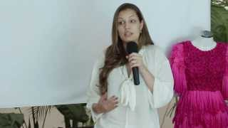 Mix Palestras | Acreditar e empreender | Lorrana Scarpioni