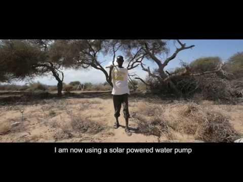 Farming in Somalia: Ahmed's story