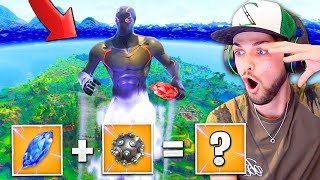 You *HAVE* to TRY THIS in Fortnite: Battle Royale!
