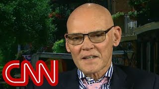 James Carville: For Dems, Kavanaugh is worth a lot more alive than dead