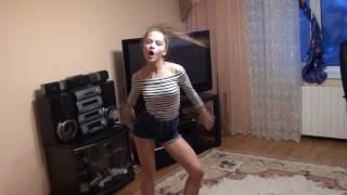 Пироженкова Ирина-Meghan Trainor – No no no(Фанк)
