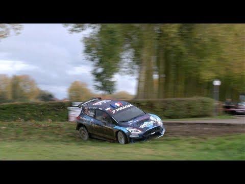 Deep cut Stéphane Lefebvre @ Rallye du Condroz - Huy 2019