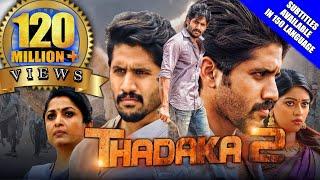 Thadaka 2 (Shailaja Reddy Alludu) 2019 New Released Hindi Dubbed Full Movie | Naga Chaitanya