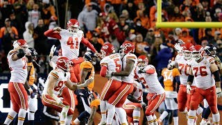 Kansas City Chiefs: Mile High Miracle