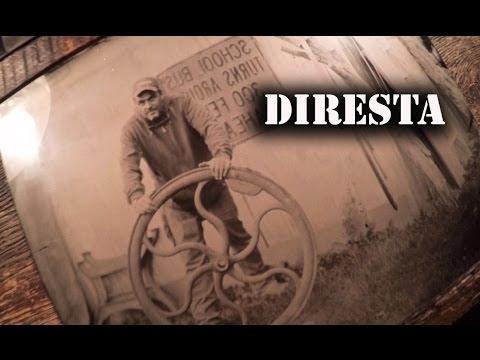 ✔ DiResta 6 TINTYPE CLASS!