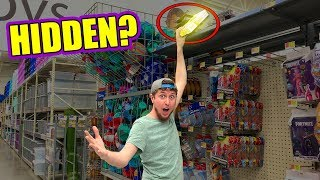 I WENT TO THE STORE SEARCHING for HIDDEN POKEMON CARD BOXES and LOOK WHAT I FOUND! Opening #70