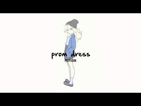 mxmtoon    prom dress (Lyrics)