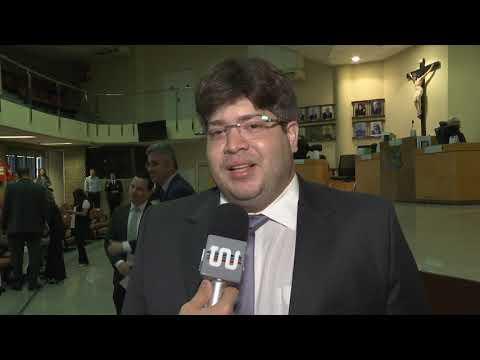 Advogado Thiago Férrer é novo juiz integrante do TRE-PI
