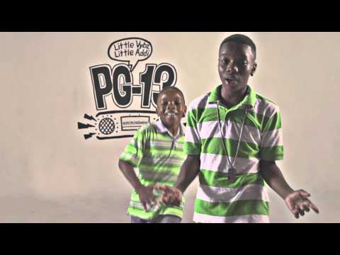 PG13 - Radio