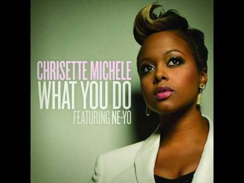 Chrisette Michele feat. NE-YO - What You Do (covered by : lindayhkey_27)