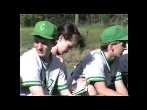 Chazy - Lake Placid Baseball 5-13-91
