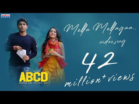 Mella-Mellaga-Full-Video-Song---ABCD-Movie