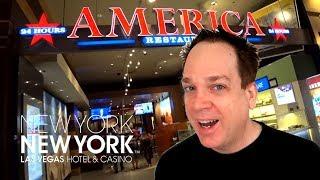 New York New York Las Vegas Restaurants - All You Can Eat!