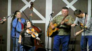Rock the Cradle Joe- Pleasant Family Old Time String Band at FOTMC
