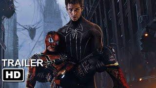 Spider-Man: No Way Home | Teaser Trailer | 2021 | Marvel Studios'
