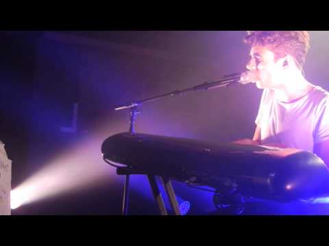 Rolling In The Deep/ Over And Over Again/ Famous - Nathan Sykes 11/04/15