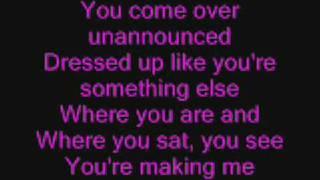 Complicated -- Avril Lavigne (With Lyrics)