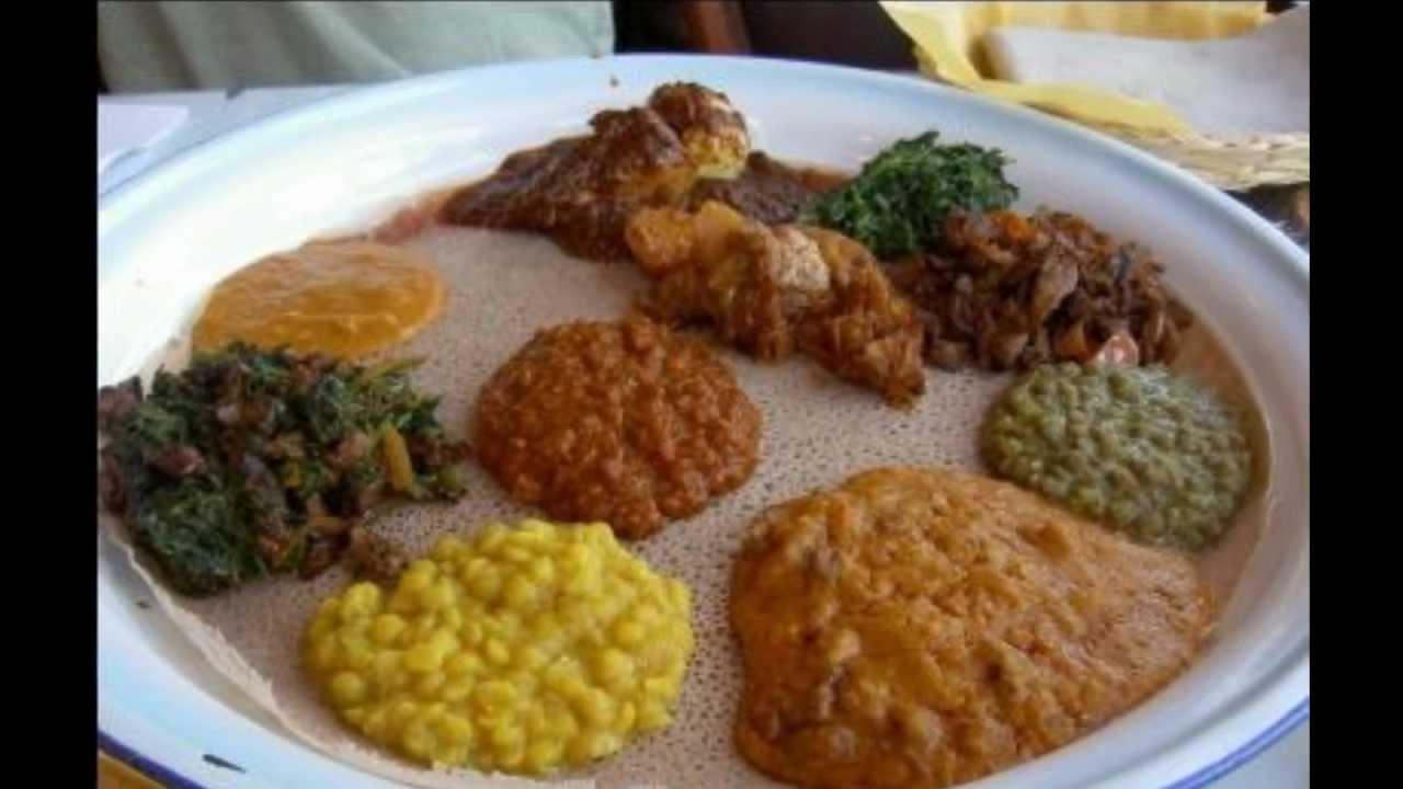 Youtube How To Eat Ethiopian Food