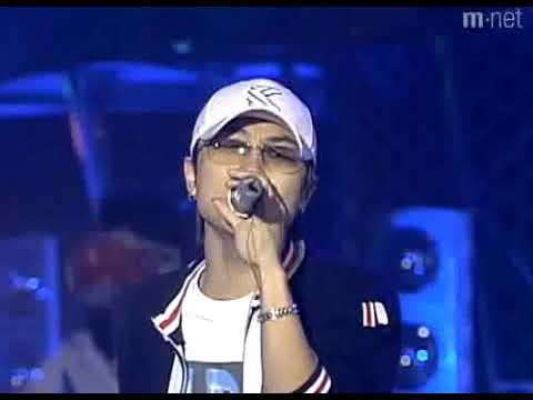 K-POP 2003년 NRG 나어떡해