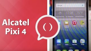 Video Alcatel Pixi 4 (6) 3G VQZXhTp0LAk