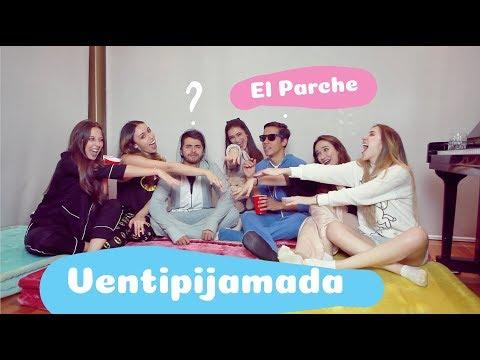 Ventipijamada ft El Parche