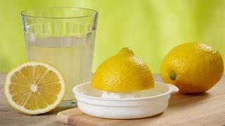 ريجيم الليمون لإنقاص الوزن السريع     -