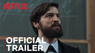 Freud 2020 NetFlix TV Web Series Trailer