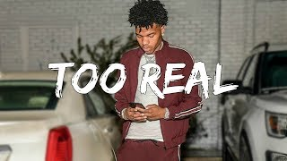 """[FREE] Lil Baby Type Beat 2018 - """"Too Real"""" (Prod. KingWill Music)"""