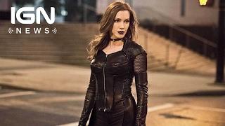 Katie Cassidy Returning to Arrow as Series Regular - IGN News