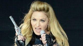 Madonna Booed in Paris, Fans Demand Refund